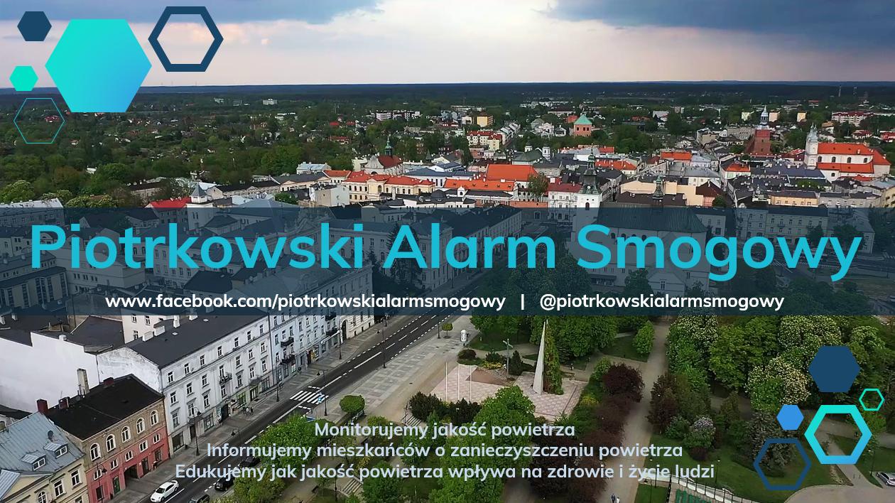 Piotrkowski Alarm Smogowy